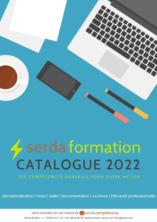 Consultez le catalogue en ligne